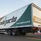 Distribuição de carga: como organizar a carreta do caminhão